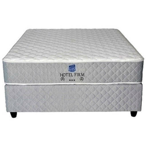 Hotel Firm Bed Set