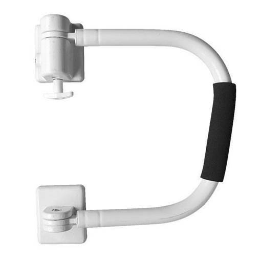 Campaid Support Grab Handle with Lock