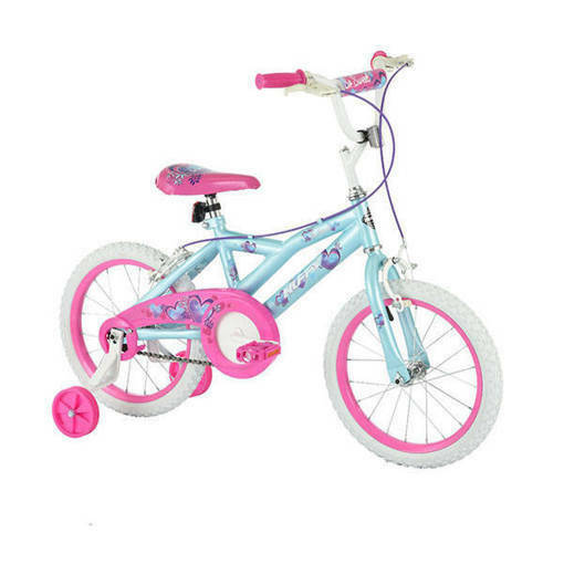 Huffy 16' So Sweet Bicycle