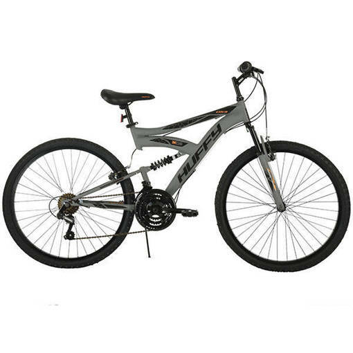 Huffy DS-3 Dual Suspension MTB Men's Bicycle