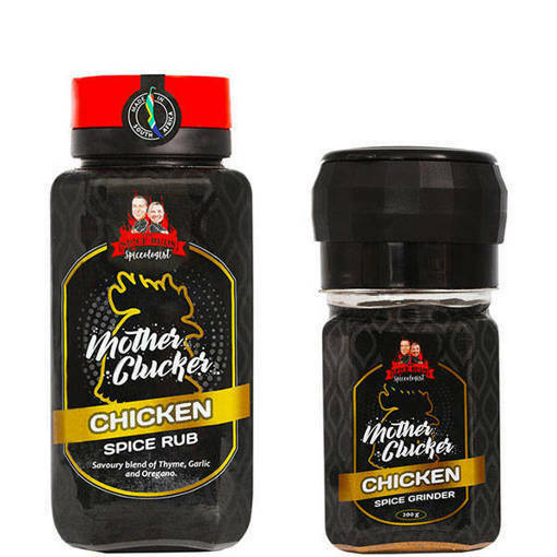 Picture of Spiceologist Mother Clucker Chicken Spice Combo