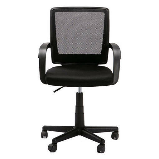 Decofurn Deluxe Office Chair-Front